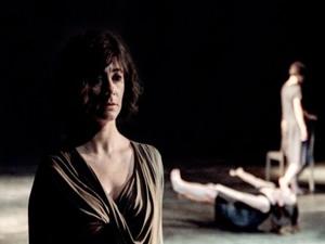 İstanbul Fransız Kültür Merkezi'nde Çağdaş Dans