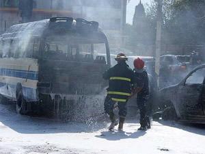 Bağdat ve Musul'daki saldırılarda 11 kişi öldü