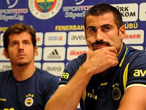 """""""Hiçbir zaman Fenerbahçe'den ayrılmamıştım"""""""