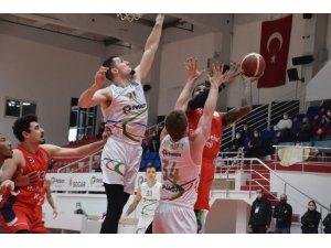 Basketbol Süper Ligi: Aliağa Petkim Spor: 72 - Bahçeşehir Koleji: 77