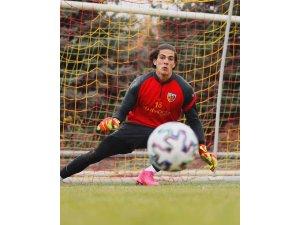 Beşiktaş maçında kalede Doğan oynayacak