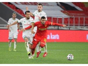 Göztepe'den futbolcu Yalçın Kayan'a disiplin cezası