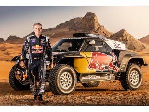 Dakar Rallisi'nin ilk gününde Red Bull sporcuları zirvede