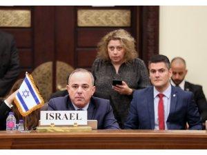 İsrail, İran ve ABD'yi savaşa sokmak istediği yönündeki iddiaları reddetti