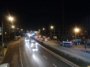 İzmir'de 80 saatlik sokağa çıkma kısıtlaması sona erdi