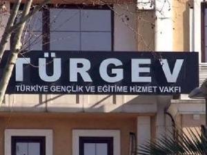 TÜRGEV'den yeni bir bomba daha!
