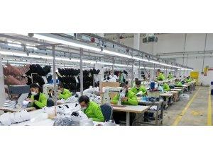 Sanayi ve Teknoloji Bakanlığı'nın yürüttüğü proje kapsamında Şanlıurfa'ya 41 milyon 800 bin liralık yatırım