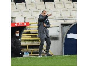 Bursaspor'da Mustafa Er dopingi