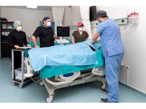 Anesteziyoloji ve Reanimasyon'a uluslararası onay