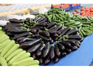 Fiyatı en fazla artan ürün patlıcan oldu