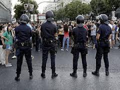 İspanya'da sosyal medyaya  operasyon