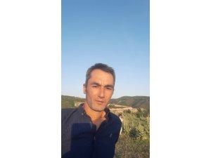 Simav'da traktör kazası: 1 ölü