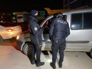 Düzce'de 80 saatlik kısıtlamada 192 kişiye 604 bin lir ceza