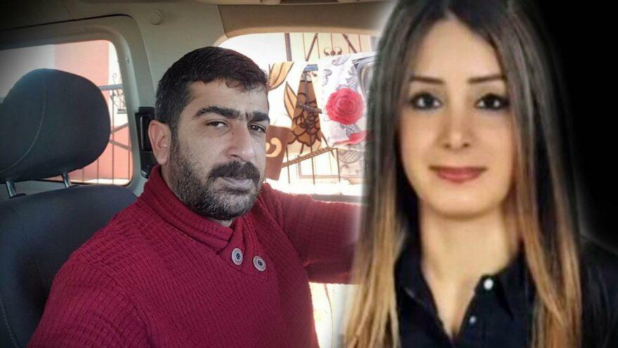 Sevgilisini öldürüp, 50 bin liraya gömdürdü