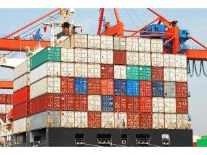 Mersin'in kasım ayı ihracatı yüzde 1,7 azaldı
