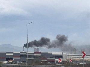 Düzce Belediyesi havayı kirletenlere göz açtırılmıyor