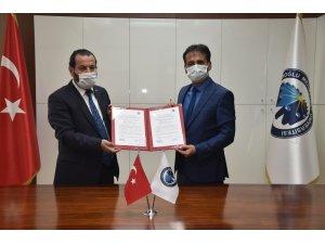 KMÜ ile Milli Eğitim Müdürlüğü arasında iş birliği protokolü