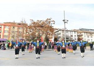 Mamak'ta karantina günleri kültür şölenleri ile renkleniyor