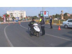 Şanlıurfa'da kurallara uymayanlara 1 milyon 521 bin lira ceza