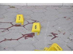 Eskişehir'deki bıçaklı kavgada baba ve oğul ağır yaralandı