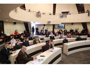Kocasinan Belediyesi, yılın ilk meclis toplantısını gerçekleştirdi