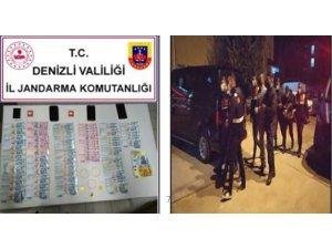 Jandarma 9 bin 551 olayı aydınlattı