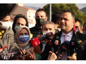 Pınar Gültekin cinayeti duruşması 15 Şubat'a ertelendi