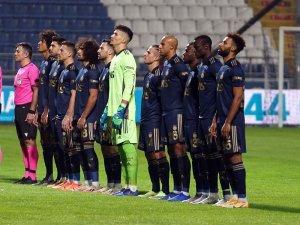 Fenerbahçe'den 4 değişiklik