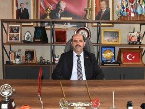 Anadolu Güvenlik Korucuları ve Şehit Aileleri Konfederasyonu Genel Başkanı Sözen: ''PKK sevici sözde gazeteciler İçişleri Bakanı Soylu'ya saldırıyor'