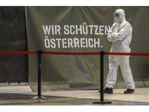 Avusturya'da Covid-19 kısıtlamaları 24 Ocak'a kadar uzatıldı