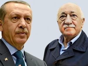 Erdoğan ABD'den  Fehtullah Gülen'in iadesini istedi