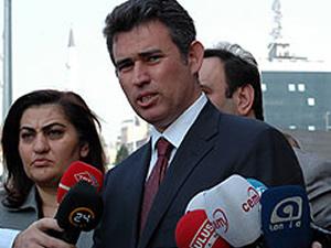 'Azrail'in yapmadığı ayrımı, devlet yapıyor'