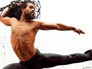 Ballet Revolucion / Opera - Bale