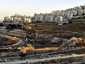 Yahudi yerleşim birimi sayısı 14 bine ulaştı