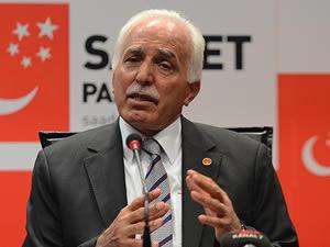 Mustafa Kamalak başkanlığında tek liste kararı