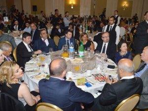 CHP ve BDP'liler Londra'da buluştu