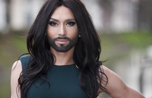 Eurovision'dan Avusturya'ya Ayrımcılık!