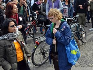 Yabancılara karşı düşmanlık Almanya'da artıyor!