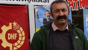 Türkiye'nin ilk TKP'li belediyesine ziyaretçi akını