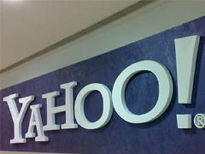 Yahoo dizi sektörüne de el attı!
