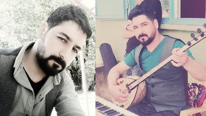 Müzisyen katili müzisyen çıktı