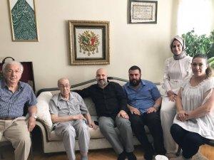 Osmanlı Hanedanı üyesi Dündar Osmanoğlu Şam'da hastaneye kaldırıldı