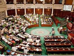 Libya Meclisi'nde silahlı baskın!