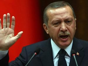 Erdoğan'dan Gülen hakkında açıklama