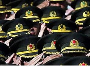 Ordudan 63 subay atıldı!