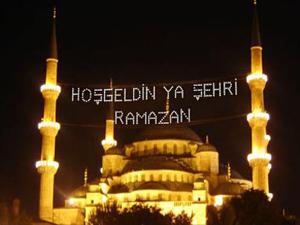 Üç Aylar Ramazan Ayı Kurban bayramı Ne Zaman Başlıyor?