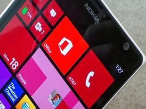 """Nokia'nın yeni bombası: """"selfie kamerası"""""""