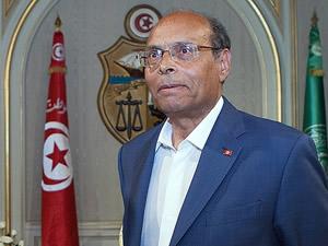 Tunus Cumhurbaşkanı: Türkiye kötü gün dostu