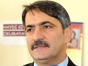 Bingöl Emniyet'inde şok istifa