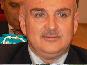 Bandırma Belediye başkan yardımcısına silahlı saldırı
